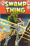 Swamp Thing (1972 1st Series) 3