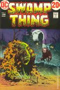 Swamp Thing (1972 1st Series) 4