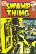 Swamp Thing (1972 1st Series) 7