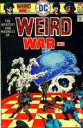 Weird War Tales (1971 DC) 43
