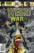 Weird War Tales (1971 DC) 46