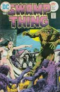 Swamp Thing (1972 1st Series) 16