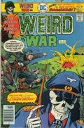 Weird War Tales (1971 DC) 48