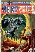 Weird Western Tales (1972 1st Series) 12
