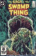 Swamp Thing (1982 2nd Series) 28