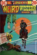 Weird Western Tales (1972 1st Series) 17
