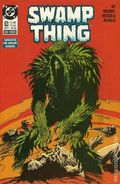 Swamp Thing (1982 2nd Series) 63