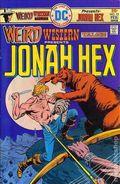 Weird Western Tales (1972 1st Series) 32