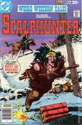 Weird Western Tales (1972 1st Series) 43
