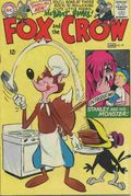 Fox and the Crow (1951) 95