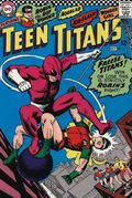 Teen Titans (1966 1st Series) 5