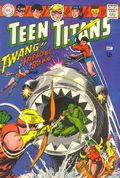 Teen Titans (1966 1st Series) 11