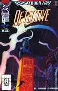 Detective Comics (1937 1st Series) Annual 4