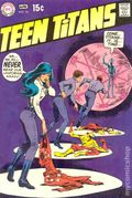 Teen Titans (1966 1st Series) 26