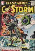 Captain Storm (1964) 5