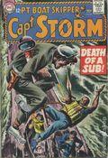 Captain Storm (1964) 8