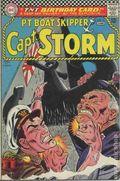 Captain Storm (1964) 13