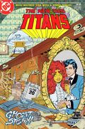 New Teen Titans (1984 2nd Series) New Titans 12