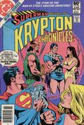 Krypton Chronicles (1981) 3