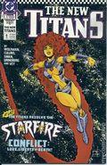 New Teen Titans (1984) Annual 6