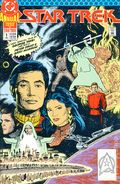 Star Trek (1989 DC 2nd Series) Annual 1