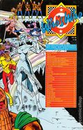 Who's Who The Definitive Directory of the DC Universe (1985) 12