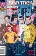 Star Trek (1989 DC 2nd Series) Annual 2