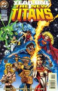 New Teen Titans (1984) Annual 11