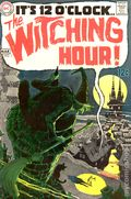 Witching Hour (1969 DC) 1