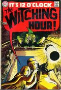 Witching Hour (1969 DC) 2