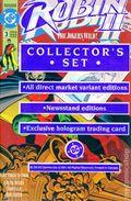 Robin 2 The Joker's Wild Collectors Set (1991) 3