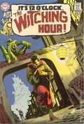 Witching Hour (1969 DC) 9