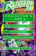 Robin 2 The Joker's Wild Collectors Set (1991) 4