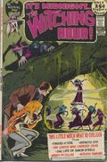 Witching Hour (1969 DC) 17