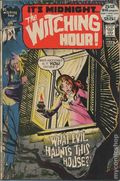 Witching Hour (1969 DC) 19