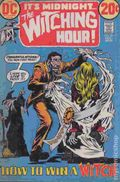 Witching Hour (1969 DC) 26