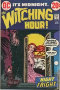 Witching Hour (1969 DC) 30