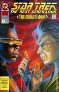 Star Trek The Next Generation (1990) Annual 3