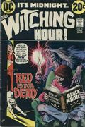 Witching Hour (1969 DC) 31