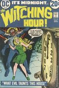 Witching Hour (1969 DC) 32