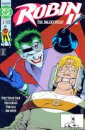 Robin 2 The Joker's Wild (1991) 2N