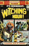 Witching Hour (1969 DC) 38