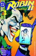 Robin 2 The Joker's Wild (1991) 1C