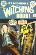 Witching Hour (1969 DC) 39