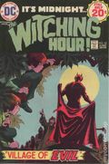 Witching Hour (1969 DC) 43