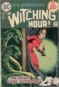 Witching Hour (1969 DC) 46