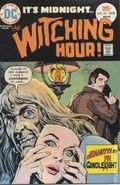 Witching Hour (1969 DC) 53