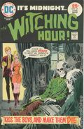 Witching Hour (1969 DC) 55