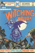 Witching Hour (1969 DC) 57