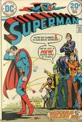 Superman (1939 1st Series) 273